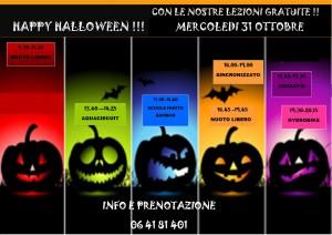 hallowen 18